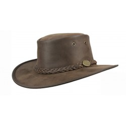 Barmah Bronco - Brown